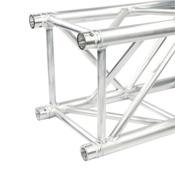 straight truss QUA 400X200 (3mm)